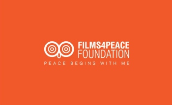 Volunteer with Films 4 Peace Foundation