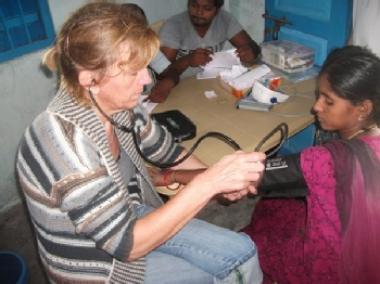 Volunteer with India Volunteer Care
