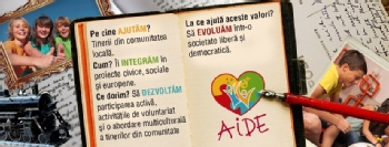 Volunteer with Asociatia AJUTAM, INTEGRAM, DEZVOLTAM si EVOLUAM