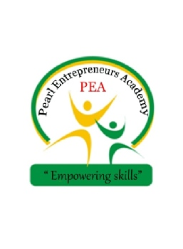 Volunteer with pearl entrepreneurs academy