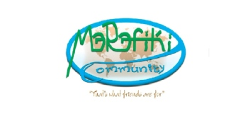 Volunteer with Marafiki Community International
