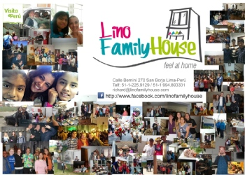 Lino Family House