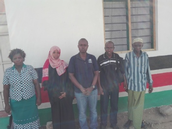 Volunteer with Lamu Education Support Organization