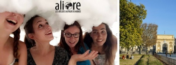 Volunteer with ALIORE Worldwide workshops
